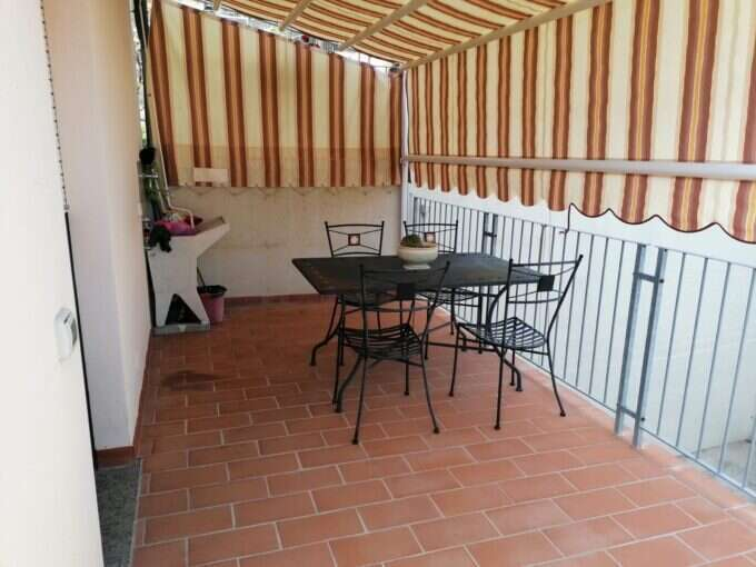 San Vincenzo Casa Singola con giardino e garage