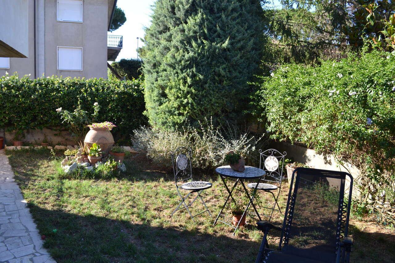 Appartamento con giardino tra venturina Terme e Suvereto